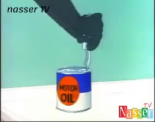 Watch Well Prepared Oil ⛽️ GIF by @fannie123 on Gfycat. Discover more Cartoon, hanzo, motor oil, oil, oil can, overwatch, tube GIFs on Gfycat