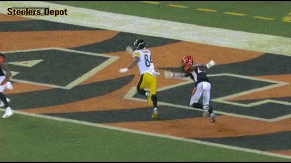 Watch and share Ab-td-bengals GIFs on Gfycat