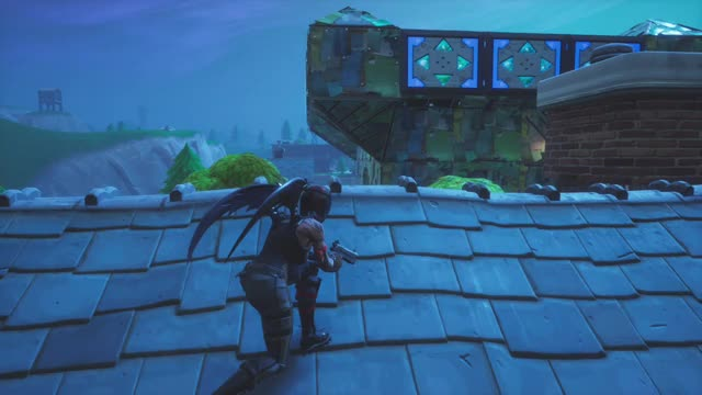 Watch and share Topfaze Pizza GIFs and Fortnite GIFs by Gamer DVR on Gfycat