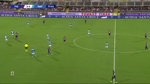 Watch and share Fiorentina GIFs and Napoli GIFs on Gfycat