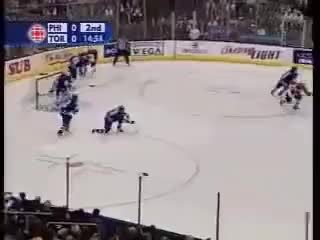 Watch AlMo goal 2004 GIF on Gfycat. Discover more 2004, Leafs, NHL GIFs on Gfycat