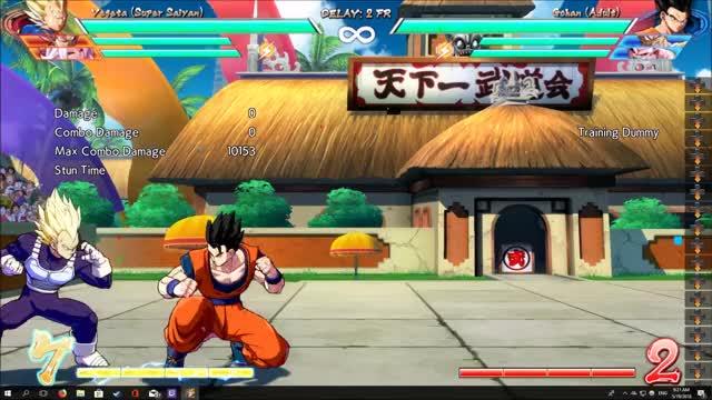 Watch vegeta GIF on Gfycat. Discover more Dragon Ball FighterZ, dbfz GIFs on Gfycat
