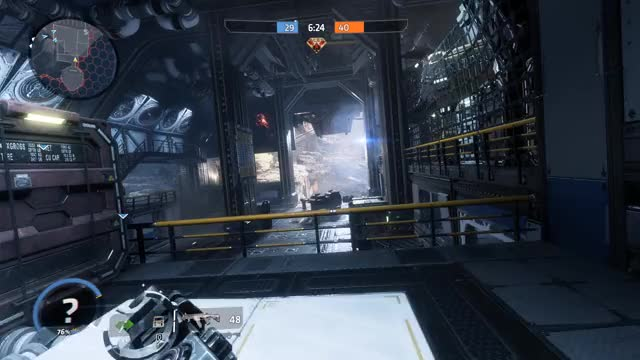 Watch and share Titanfall 2 GIFs on Gfycat