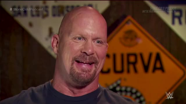 Watch and share Stone Cold Podcast With Shawn Michaels Thread (reddit) GIFs on Gfycat