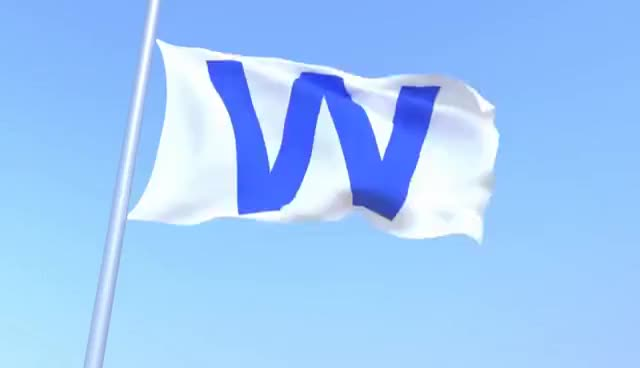 Watch and share Cubs Win Flag GIFs on Gfycat