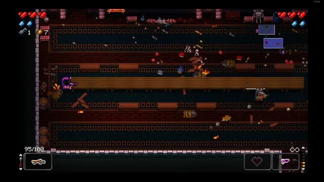 Watch vlc-record-2018-07-24-16h40m08s-Enter the Gungeon 07.24.2018 - 16.28.28.79.DVR.mp4- GIF on Gfycat. Discover more enterthegungeon GIFs on Gfycat