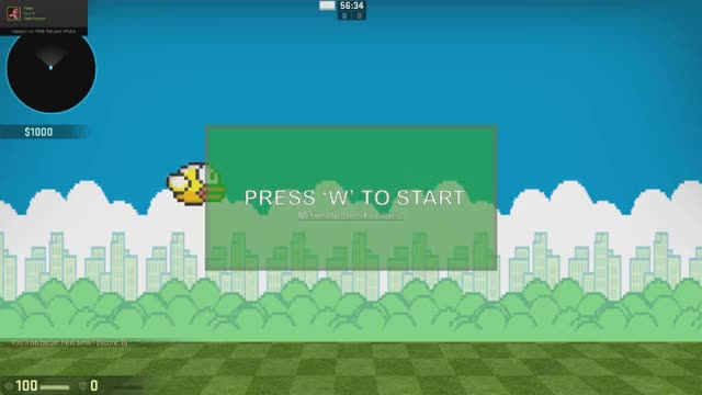 Watch Flappy The Bird GIF by @imania on Gfycat. Discover more counter strike GIFs on Gfycat