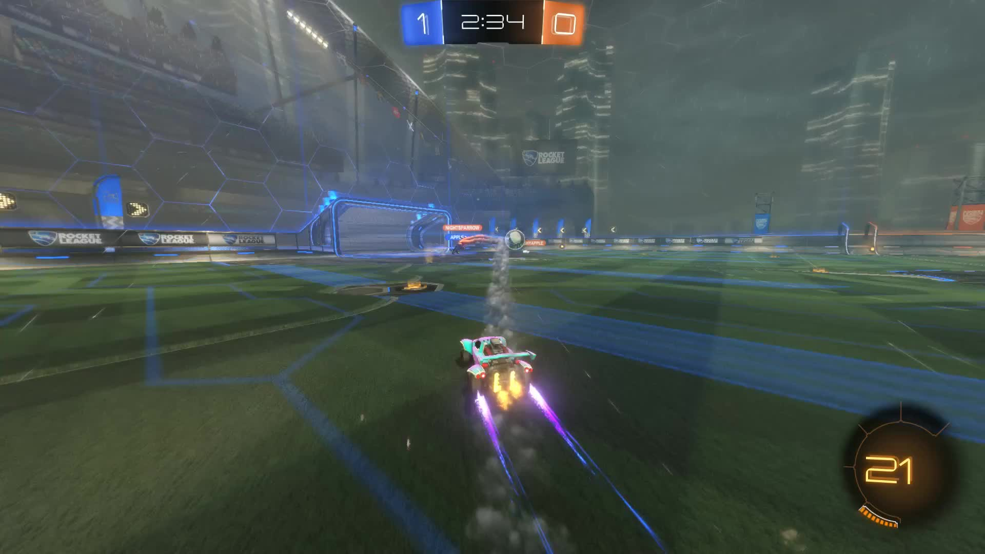 Gif Your Game, GifYourGame, Goal, MythVx, Rocket League, RocketLeague, Goal 2: MythVx GIFs