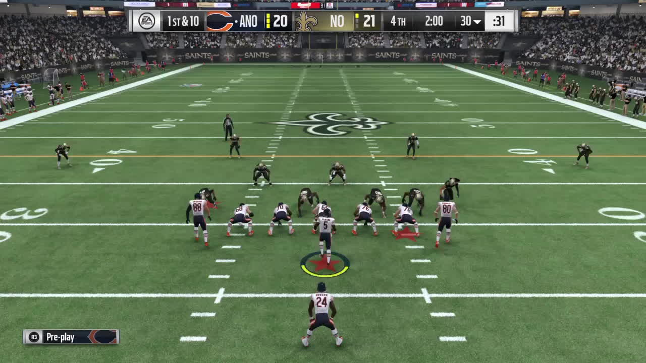 MaddenUltimateTeam, ps4share, sony interactive entertainment, McRun GIFs