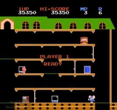 gaminggifs, [Mappy] Jumpy mouse (reddit) GIFs