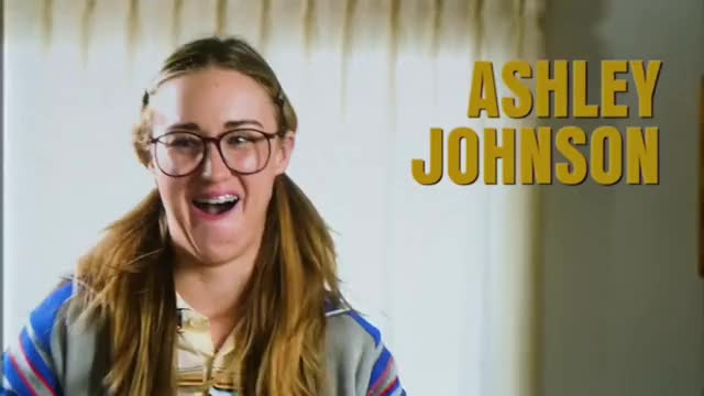 Watch this trending GIF on Gfycat. Discover more ashley johnson GIFs on Gfycat