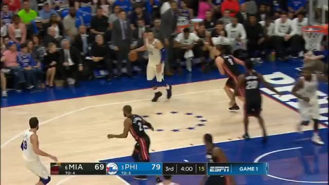Watch 80 GIF on Gfycat. Discover more Game, Highlights, Sports, amazing, basketball, crossovers, dribbling, finals, games, handles, hoops, nba, plays GIFs on Gfycat