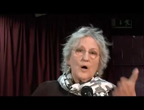 Watch Germaine Greer GIF on Gfycat. Discover more Germaine, Greer, feminism GIFs on Gfycat