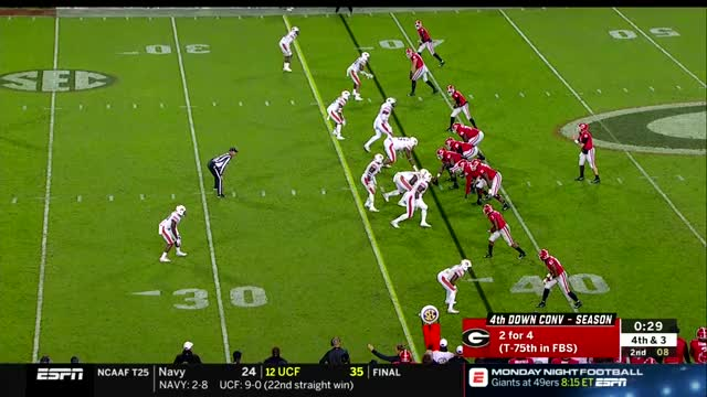 Watch and share Uga Terry Godwin GIFs and New York Giants GIFs on Gfycat