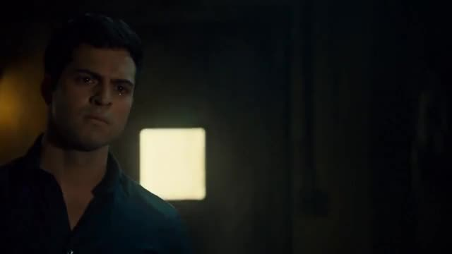 Watch this trending GIF on Gfycat. Discover more 3x04, episode, extended, preview, scene, season, shadowhunters, trailer GIFs on Gfycat