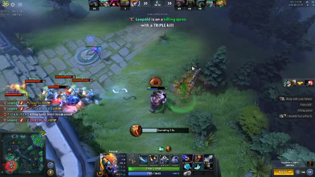 Watch basic lang GIF by Overwolf (@overwolf) on Gfycat. Discover more Dota2, Gaming, Kill, Overwolf, Tinker, Win GIFs on Gfycat