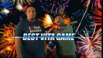 best vita game GIFs