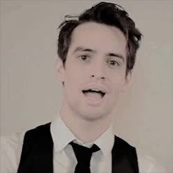 Watch and share Content Warnings: Death Imagery, Partial Nudity, Smoking, Alcohol More Tags: Brendon Urie Gif Hunt Brendon Urie Gif Hunt Brendon Urie Gifs R GIFs on Gfycat