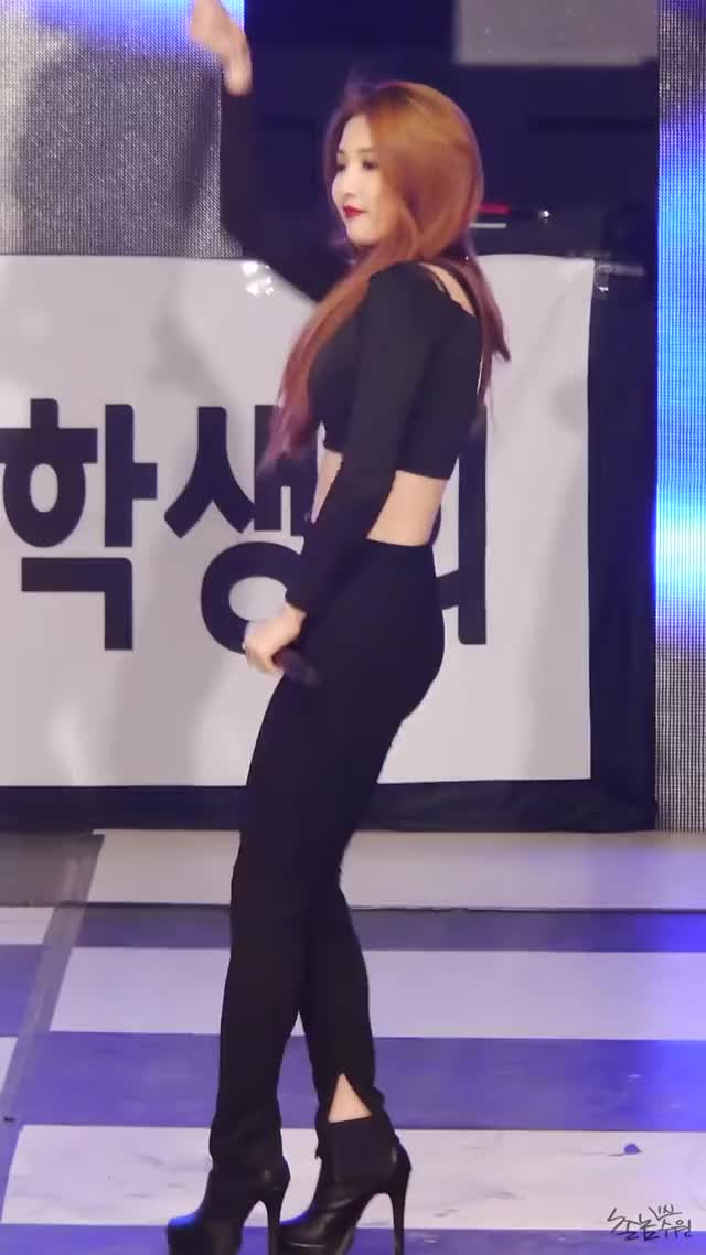 Watch 150331 4Minute Jihyun - Crazy GIF by max670 (@max670) on Gfycat. Discover more 4Minute, Jihyun, Kpop GIFs on Gfycat