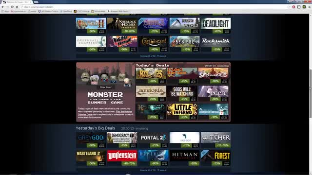 "Watch and share How To Get ""free"" Steam Games! (reddit) GIFs on Gfycat"