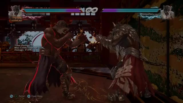 Watch 2018-12-05 19-12-12 (Sequence) GIF on Gfycat. Discover more tekken GIFs on Gfycat