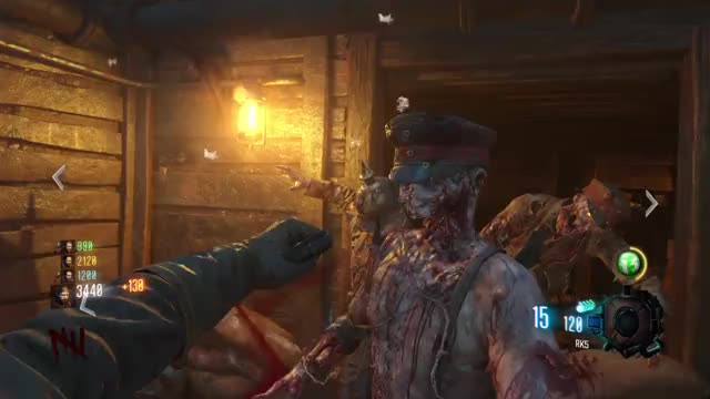 Watch this GIF on Gfycat. Discover more CODZombies GIFs on Gfycat