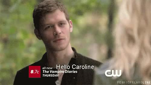 Watch and share Otp Is Perfect GIFs and Joseph Morgan GIFs on Gfycat