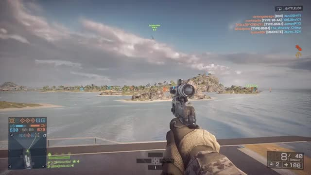 Watch and share Battlefield 4™ GIFs and Playstation 4 GIFs on Gfycat
