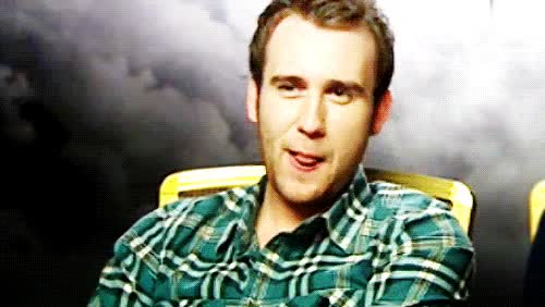 Watch and share Neville Longbottom GIFs and Neville Imagine GIFs on Gfycat