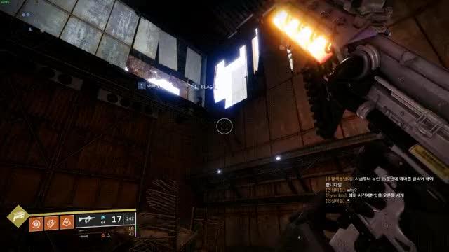 Watch and share Destiny 2 2021.02.24 - 22.16.14.02.DVR.mp4 20210225 012347 GIFs on Gfycat