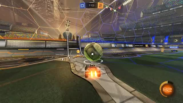 Watch and share Rocket League 2020.05.05 - 15.11.55.06.DVR GIFs by Kaotik on Gfycat