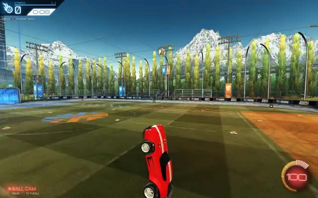 Watch Turtle Takeoff GIF on Gfycat. Discover more RocketLeague GIFs on Gfycat