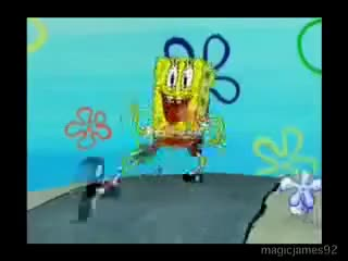 Watch and share Spongebob GIFs on Gfycat