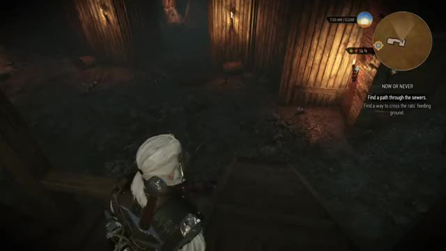 Watch Why enemy upscaling isn't always the best GIF by Xbox DVR (@xboxdvr) on Gfycat. Discover more Doctor Manuka, TheWitcher3WildHunt–CompleteEdition, xbox, xbox dvr, xbox one GIFs on Gfycat