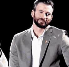 chris evans, Chris Evans GIFs