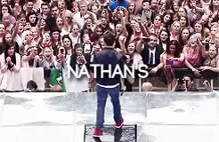 Watch and share Summertime Ball GIFs and Nathan Sykes GIFs on Gfycat