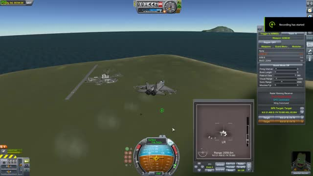 Watch Kerbal Space Program 06.01.2018 - 19.45.19.01 GIF on Gfycat. Discover more kerbalspaceprogram GIFs on Gfycat