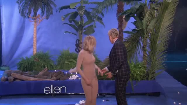 Watch this naked GIF on Gfycat. Discover more degeneres, ellen, kristen GIFs on Gfycat