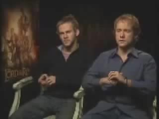 Watch and share Interview GIFs and Monaghan GIFs by Norman-Freak89 on Gfycat