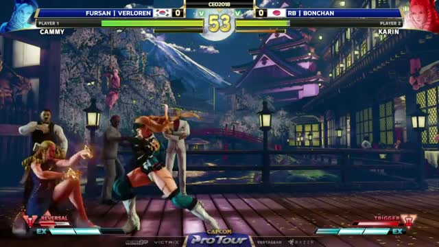 Watch and share Street Fighter 5 GIFs and Street Fighter V GIFs on Gfycat