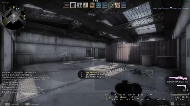 Watch My Sickest Collateral GIF by @candybar121 on Gfycat. Discover more GlobalOffensive GIFs on Gfycat