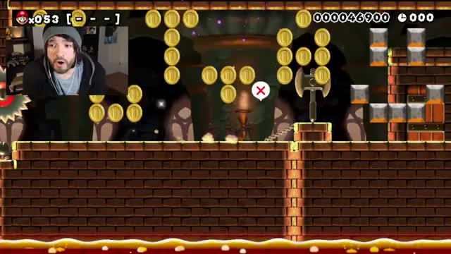 Watch EPIC FAILS/WINS ZETASSJ 2018 - Recopilación Super Mario Maker GIF on Gfycat. Discover more 99, Bowser, Chile, GANAR, Momazos, Rewind, Zeta, compilacion, conce, concepcion, epic, francisco, maker, mix, momentos, recopilacion, win, wins, youtuber, zetassj GIFs on Gfycat