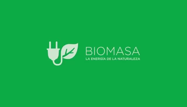 Watch and share Biomasa - La Energía De La Naturaleza (BIOPLAT) GIFs on Gfycat