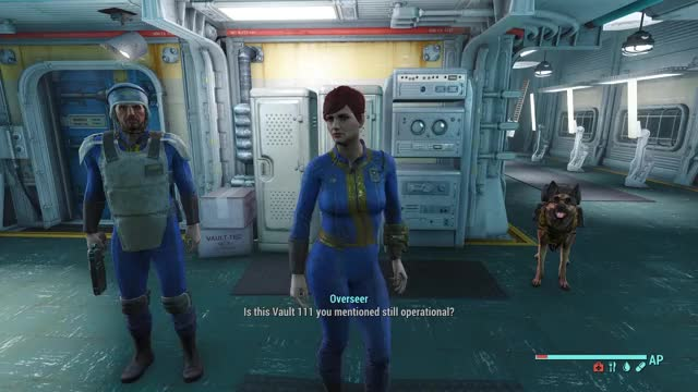 Watch Fallout4 Hey Im Talking Here GIF by @genma on Gfycat. Discover more ExcuseMe, Fallout4, Hancock GIFs on Gfycat