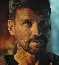 Watch and share Frank Grillo GIFs and Cyrus Hanks GIFs on Gfycat
