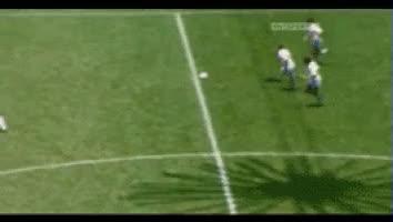 Watch and share Maradona Nodoymas Diego GIFs on Gfycat
