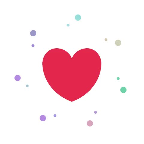 Watch and share Twitter's Heart Animation In Full CSS – Prototyping: From UX To Front End GIFs on Gfycat