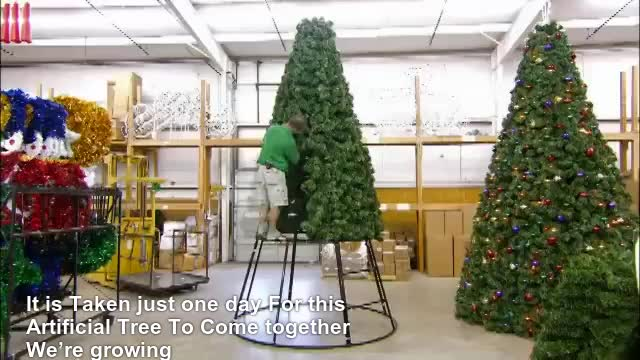 Watch and share Artifical Tree GIFs and Christmas Tree GIFs by fannie123 on Gfycat