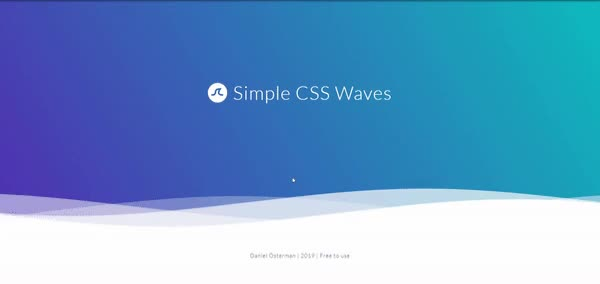 Watch and share Waves Animation GIFs on Gfycat