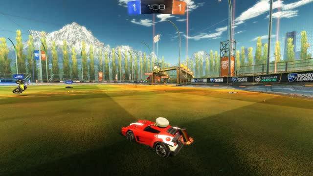 Watch and share Rocket League GIFs and Save GIFs on Gfycat